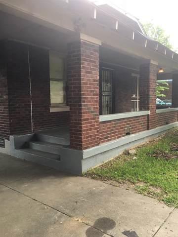 572 E Davant Ave, Memphis, TN 38106 (#10105538) :: Faye Jones | eXp Realty