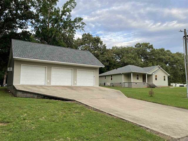 80 Marcella Ln, Savannah, TN 38372 (#10105540) :: Bryan Realty Group