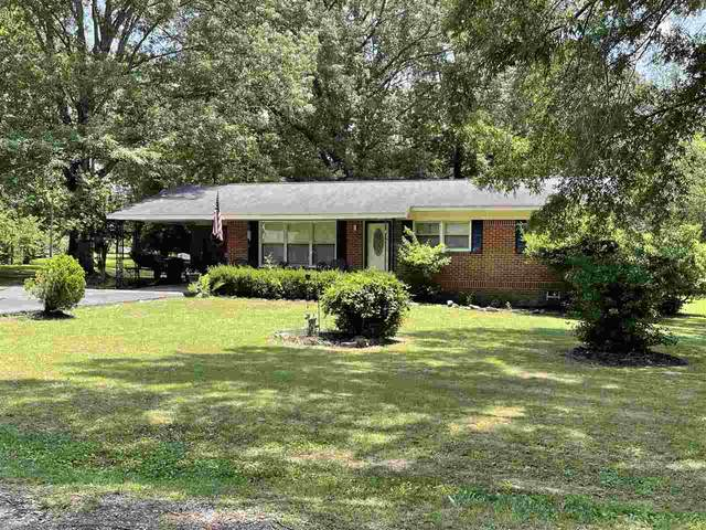 1060 Clifton Rd, Savannah, TN 38372 (#10105541) :: The Wallace Group - RE/MAX On Point