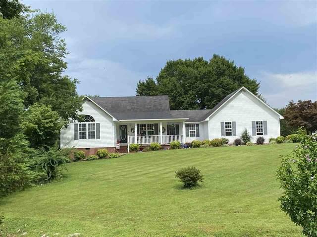 130 Tree Canopy Cv, Savannah, TN 38372 (#10105577) :: RE/MAX Real Estate Experts