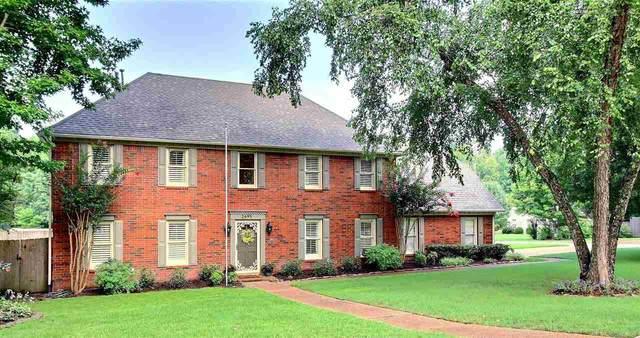 2695 Morning Woods Dr, Memphis, TN 38016 (#10105598) :: J Hunter Realty