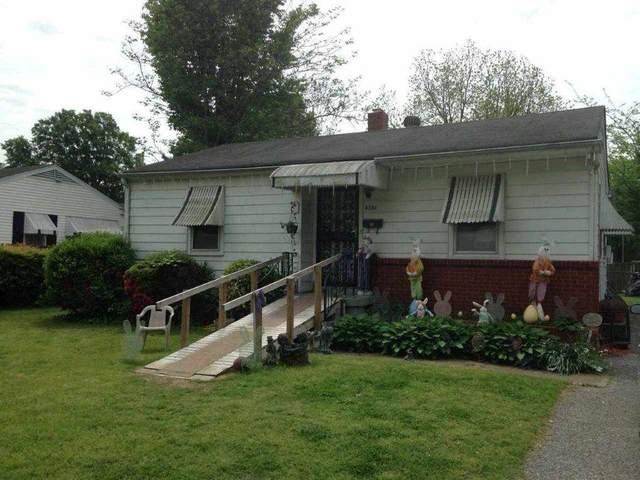 4107 Truman Ave, Memphis, TN 38108 (#10105610) :: The Wallace Group at Keller Williams