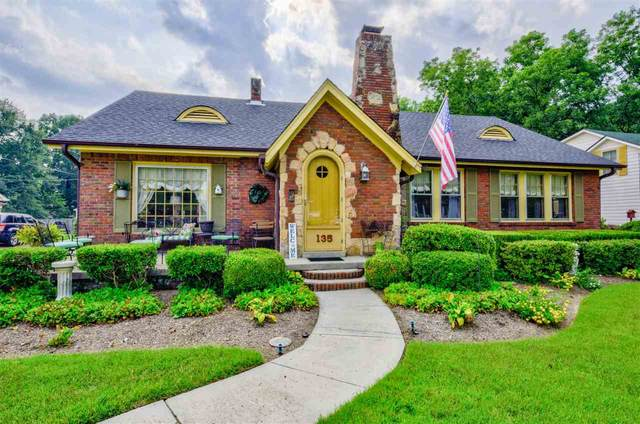 135 Second St, Rossville, TN 38066 (#10105635) :: Bryan Realty Group