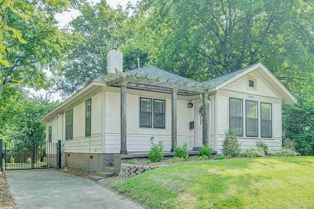 1935 Manila Ave, Memphis, TN 38114 (#10105639) :: Bryan Realty Group