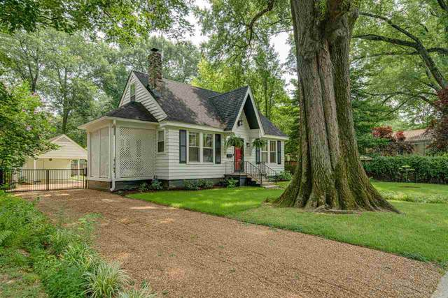 282 S Holmes St, Memphis, TN 38111 (#10105677) :: The Wallace Group at Keller Williams