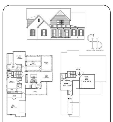 225 Nebhut Ln, Rossville, TN 38066 (#10105690) :: The Home Gurus, Keller Williams Realty