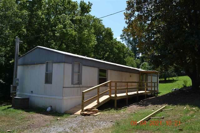 2884 Randolph Rd, Burlison, TN 38015 (MLS #10105701) :: Area C. Mays | KAIZEN Realty