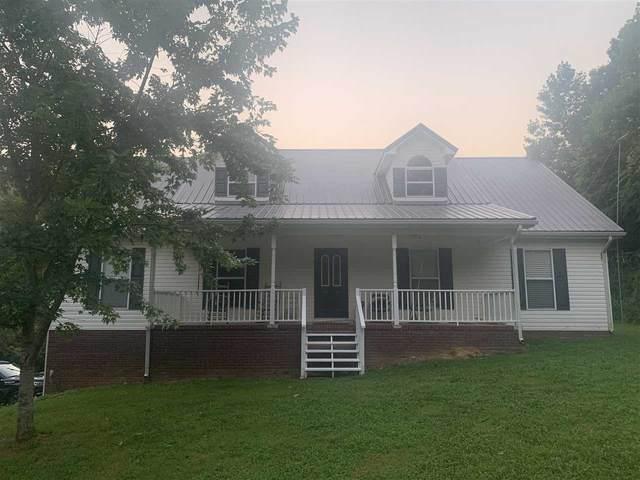 14 Bailey Springs Rd, Waynesboro, TN 38485 (#10105708) :: RE/MAX Real Estate Experts