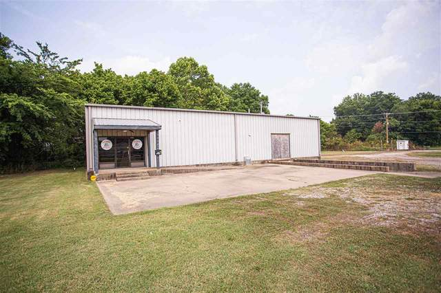 500 S Washington St S, Ripley, TN 38063 (#10105719) :: RE/MAX Real Estate Experts