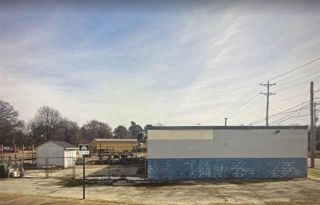 3484 Chelsea Ave, Memphis, TN 38108 (#10105720) :: J Hunter Realty