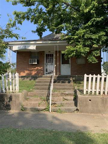 562 N Fourth St, Memphis, TN 38105 (#10105798) :: Area C. Mays | KAIZEN Realty