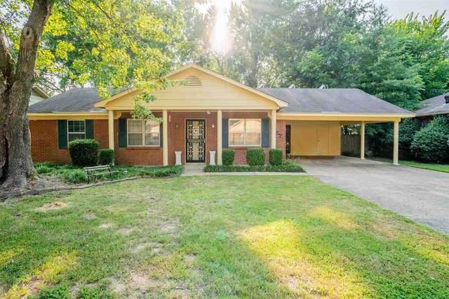 1257 Heathcliff Ave, Memphis, TN 38134 (#10105809) :: The Melissa Thompson Team