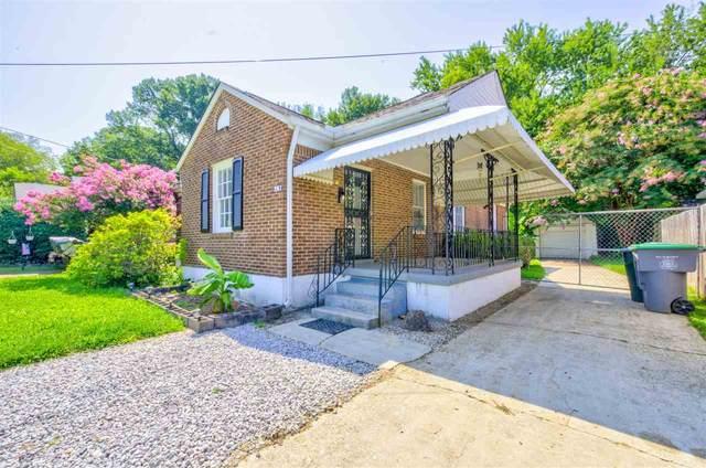 3567 Bowen Ave, Memphis, TN 38122 (#10105812) :: Faye Jones   eXp Realty