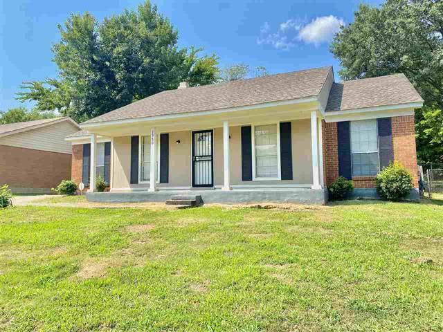2980 Meadowfair Rd, Memphis, TN 38118 (#10105819) :: Bryan Realty Group