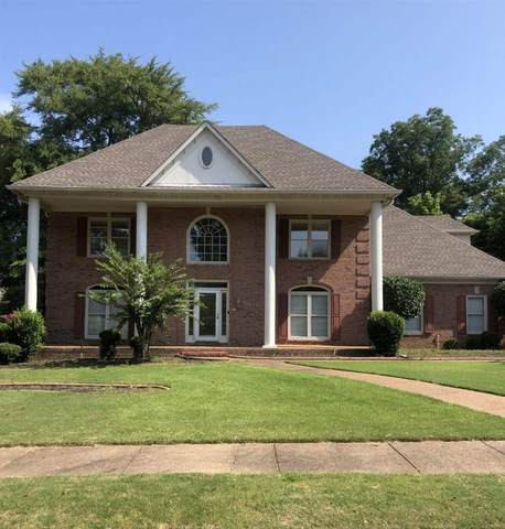 794 Polo Run Dr, Collierville, TN 38017 (#10105825) :: RE/MAX Real Estate Experts