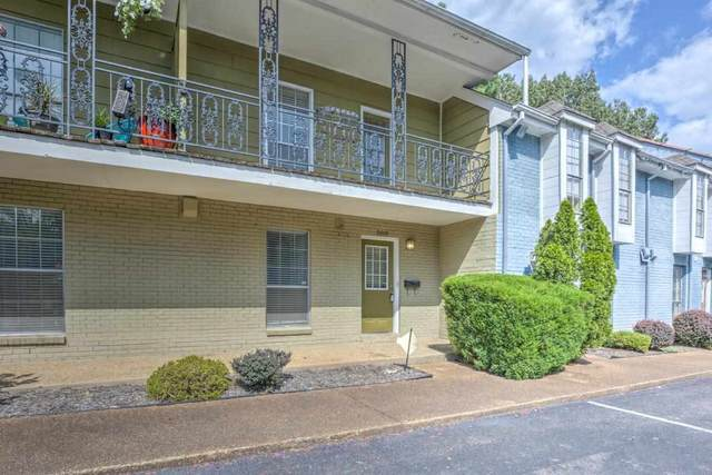 2668 Central Terrace Rd #4, Memphis, TN 38111 (#10105833) :: Bryan Realty Group