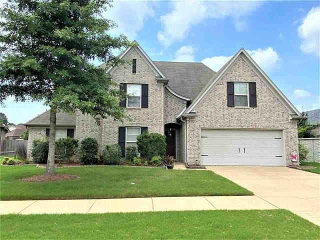 63 Grays Hollow Dr, Unincorporated, TN 38018 (#10105840) :: Faye Jones   eXp Realty