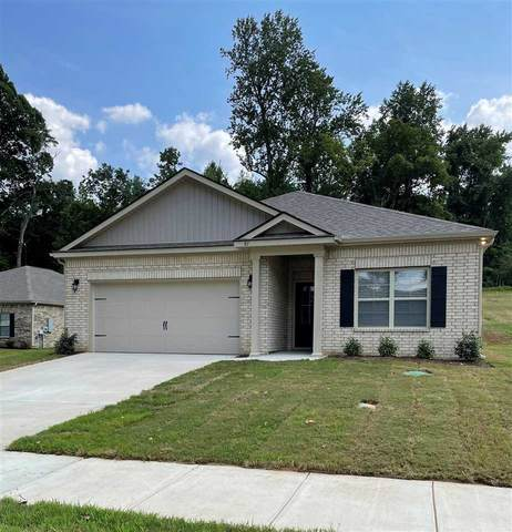 344 Colonial Heights Dr, Munford, TN 38058 (#10105858) :: Area C. Mays | KAIZEN Realty