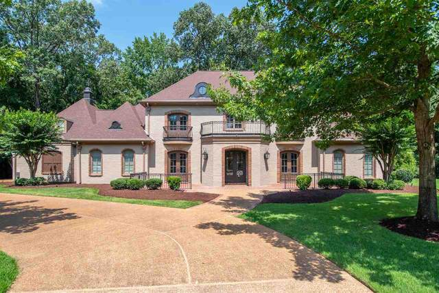 3439 Wynmont Grove Cv, Collierville, TN 38017 (#10105866) :: RE/MAX Real Estate Experts