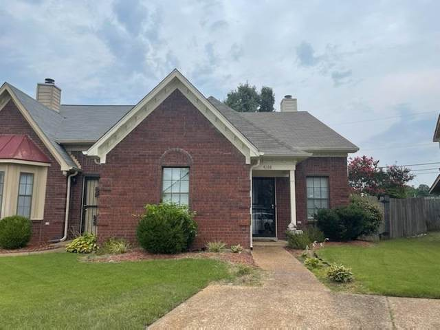 4168 Meadow Valley Dr E, Memphis, TN 38141 (MLS #10105868) :: Area C. Mays | KAIZEN Realty