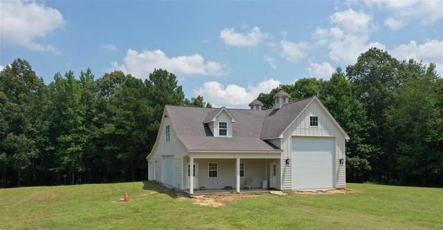 1520 Wildcat Bottom Rd, Red Banks, MS 38661 (#10105878) :: The Melissa Thompson Team