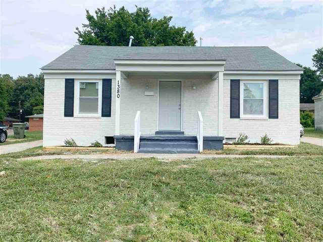 1380 Kimball Cv, Memphis, TN 38114 (#10105918) :: Bryan Realty Group