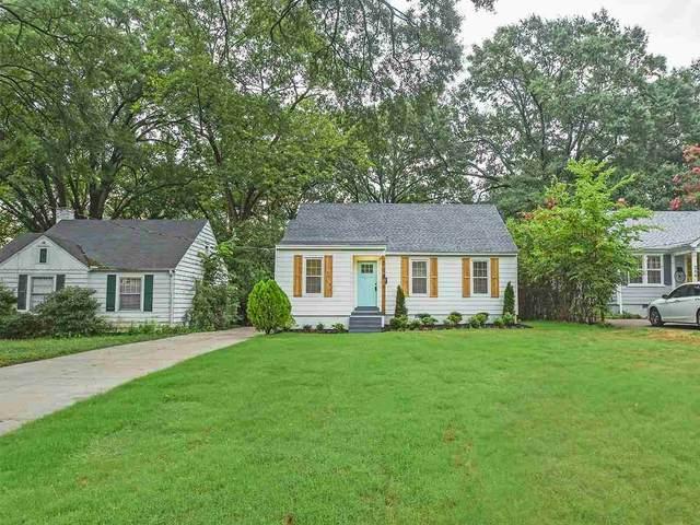 208 Williford St, Memphis, TN 38112 (#10105919) :: Area C. Mays | KAIZEN Realty