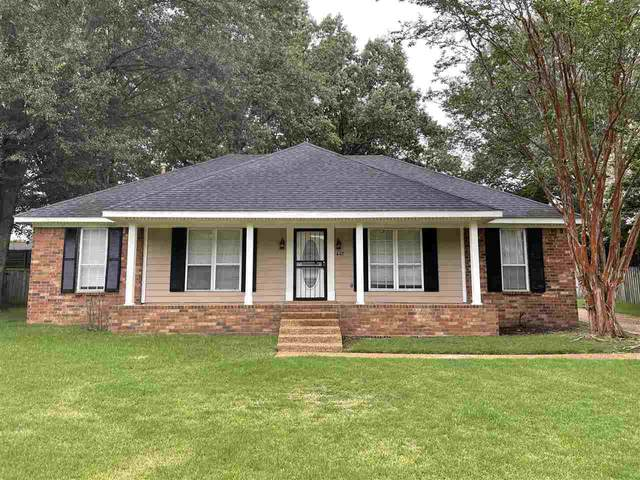 447 Griffon Dr, Memphis, TN 38018 (#10105929) :: Bryan Realty Group