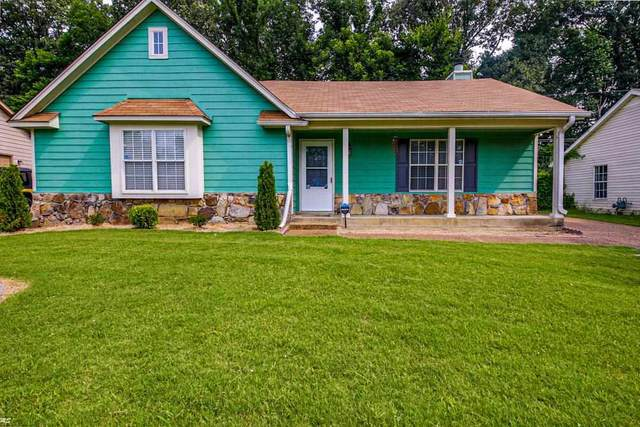 4660 Crestfield Rd, Millington, TN 38053 (#10105944) :: The Wallace Group - RE/MAX On Point