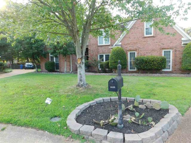 5095 Cotswold Ln, Memphis, TN 38125 (#10105952) :: Bryan Realty Group