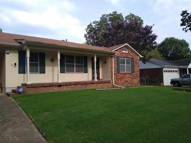 2914 Suesand Dr, Memphis, TN 38128 (MLS #10105972) :: Area C. Mays | KAIZEN Realty