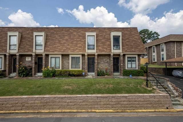 1867 E Poplar Woods Cir E #1867, Germantown, TN 38138 (#10105981) :: J Hunter Realty