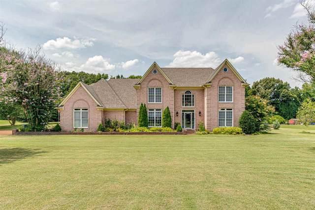 6501 Waydawn Dr, Arlington, TN 38002 (MLS #10105991) :: Your New Home Key