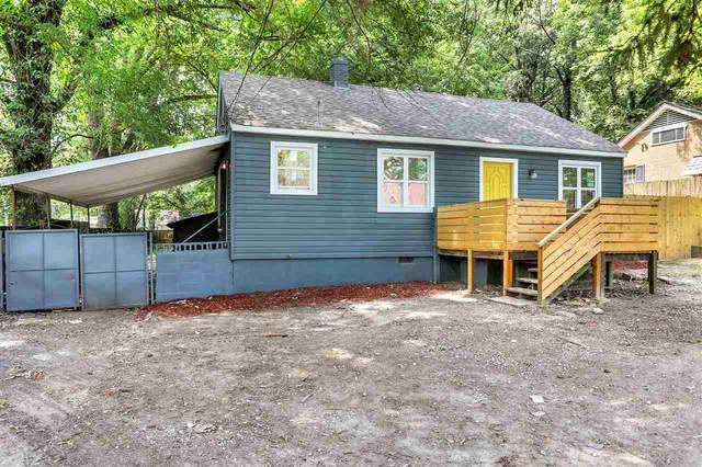 4823 Bowen Rd, Memphis, TN 38122 (#10106011) :: RE/MAX Real Estate Experts