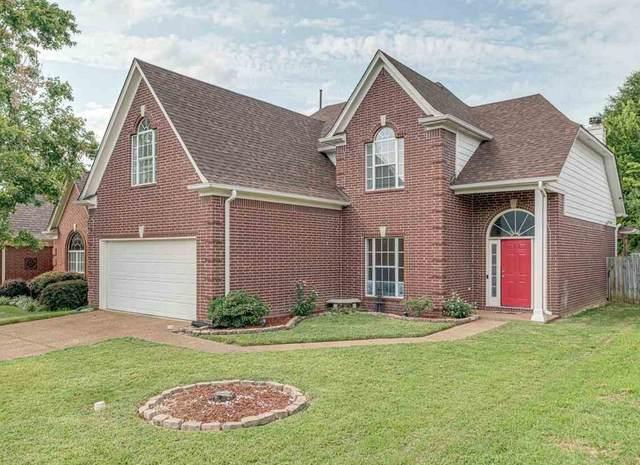 9082 Fulton Ln, Memphis, TN 38016 (#10106017) :: Bryan Realty Group