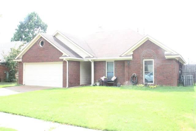 5293 Shady Ridge Dr, Memphis, TN 38141 (MLS #10106073) :: Your New Home Key