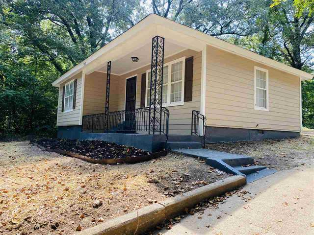 1347 Floyd Ave, Memphis, TN 38127 (#10106074) :: Area C. Mays | KAIZEN Realty