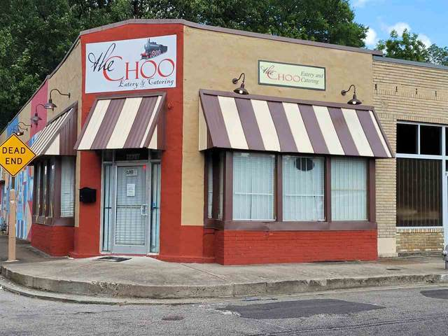 3045 Southern Ave, Memphis, TN 38111 (#10106081) :: Faye Jones | eXp Realty