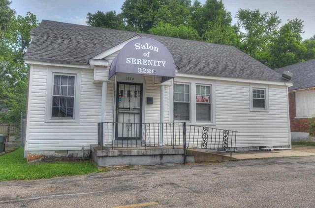3220 Park Ave, Memphis, TN 38111 (#10106102) :: Bryan Realty Group