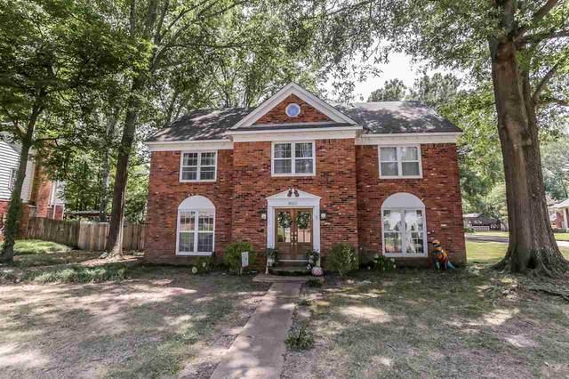 8501 Sherman Oaks Dr, Germantown, TN 38139 (#10106145) :: Faye Jones | eXp Realty