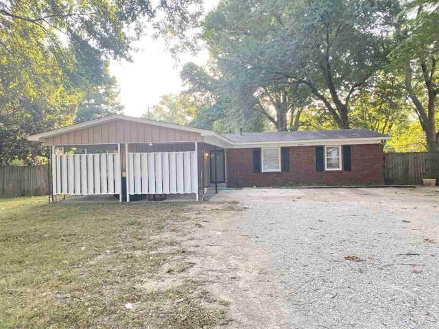 3038 Brookdale St, Memphis, TN 38118 (#10106146) :: Faye Jones   eXp Realty