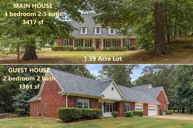 6460 Autumn Oaks Dr, Olive Branch, MS 38654 (#10106148) :: RE/MAX Real Estate Experts