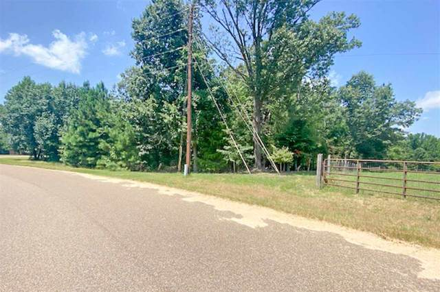 0 Nelson Dr, Unincorporated, TN 38011 (#10106157) :: J Hunter Realty