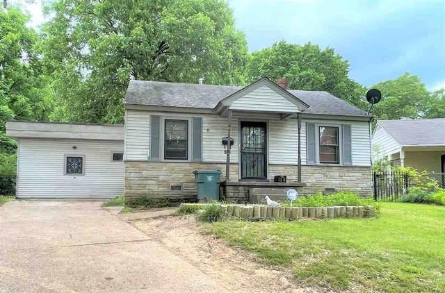 4305 Judy Cv, Memphis, TN 38111 (#10106171) :: Bryan Realty Group