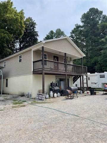 11 Bellis Rd, Savannah, TN 38372 (#10106210) :: J Hunter Realty