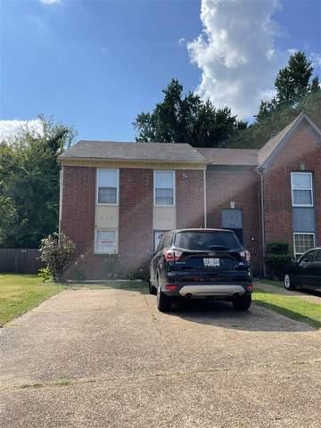5542 Blossom Ln, Memphis, TN 38115 (#10106225) :: Area C. Mays | KAIZEN Realty