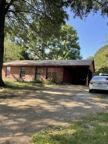 1380 Eason Ave, Memphis, TN 38116 (#10106227) :: RE/MAX Real Estate Experts