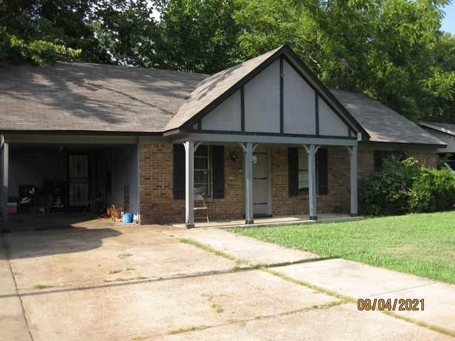 3390 Bradcrest Dr, Memphis, TN 38128 (#10106243) :: Area C. Mays | KAIZEN Realty
