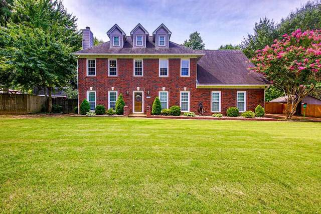 219 E Nolley Dr, Collierville, TN 38017 (#10106248) :: Bryan Realty Group