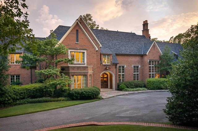 6579 Kirby Forest Cv, Memphis, TN 38119 (#10106256) :: Bryan Realty Group